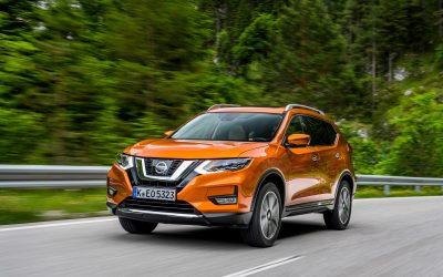 Nissan liderem w segmentach samochodów elektrycznych i crossoverów w Polsce
