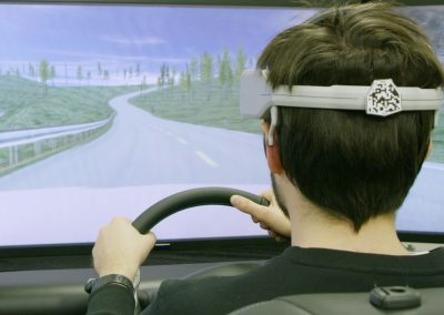 Nissan Brain-to-Vehicle technology
