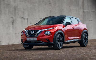 Roadshow z nowym Nissanem JUKE
